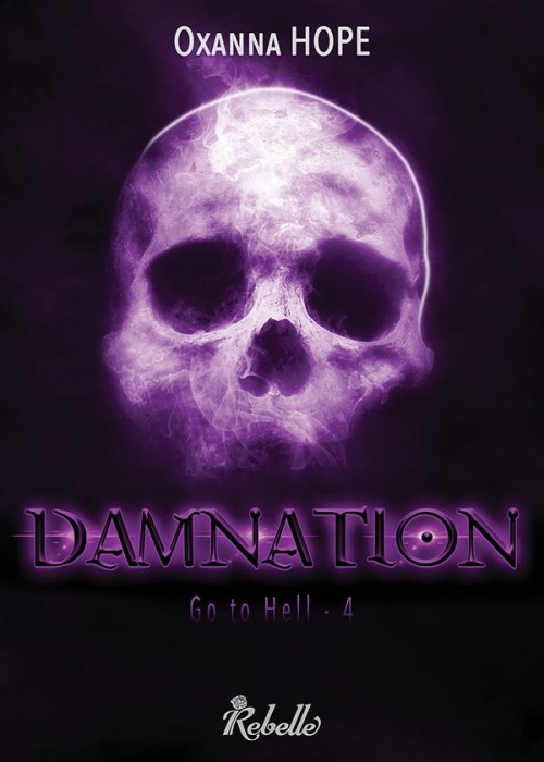 Couverture Go to hell, tome 4 : Damnation