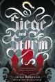 Couverture Grisha, tome 2 : Le dragon de glace Editions Henry Holt & Company 2013