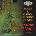 Couverture Le voleur de Noël Editions VDB 2005