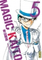 Couverture Magic Kaito, tome 5 Editions Kana 2018