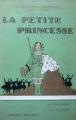 Couverture La petite princesse / Une petite princesse Editions Delagrave 1937