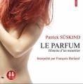 Couverture Le parfum Editions Sixtrid 2015