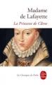 Couverture La princesse de Clèves Editions Le Livre de Poche (Les classiques de poche) 2016