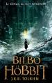 Couverture Bilbo le hobbit / Le hobbit Editions Hachette 2013