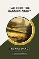 Couverture Loin de la foule déchaînée Editions A Public Domain Book 2017