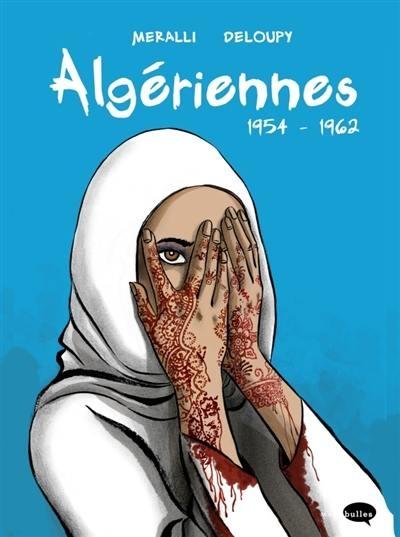 Couverture Algériennes : 1954-1962