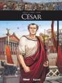 Couverture César Editions Glénat 2017