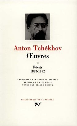 Couverture Oeuvres, tome 2 : Récits : 1887-1892