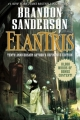 Couverture Elantris, intégrale Editions Tor Books (Fantasy) 2015