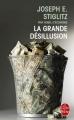 Couverture La grande désillusion Editions Le Livre de Poche 2002