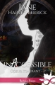 Couverture Coeur itinérant, tome 2 : Inaccessible Editions Infinity (Romance passion) 2017