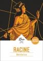 Couverture Bérénice Editions Librio (Théâtre) 2017