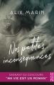 Couverture Nos petites inconséquences Editions Harlequin (HQN) 2017