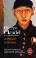 Couverture Le Rapport de Brodeck Editions Le Livre de Poche 2009