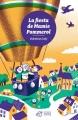 Couverture La fiesta de mamie Pommerol Editions Thierry Magnier 2017