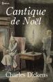 Couverture Un chant de Noël / Le drôle de Noël de Scrooge / Cantique de Noël Editions Feedbooks 2010