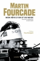 Couverture Mon rêve d'or et de neige Editions Marabout (Poche Vie Quotidienne) 2017