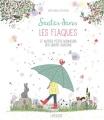 Couverture Sauter dans les flaques et autres petits bonheurs des quatre saisons Editions Larousse (Jeunesse) 2017