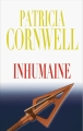 Couverture Kay Scarpetta, tome 23 : Inhumaine Editions France Loisirs 2016
