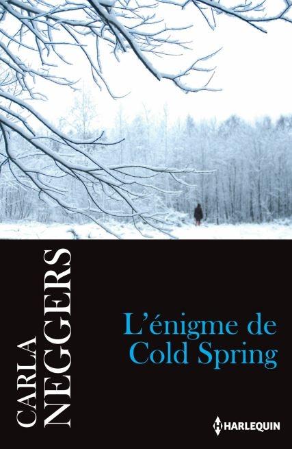 Couverture L'énigme de Cold Spring