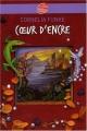 Couverture Coeur d'encre, tome 1 Editions Le Livre de Poche (Jeunesse) 2006