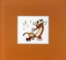 Couverture Calvin et Hobbes, intégrale Editions Hors collection 2013