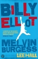 Couverture Billy Elliot Editions Chicken House 2001