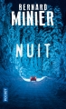 Couverture Nuit Editions Pocket (Thriller) 2018