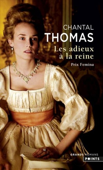 Télécharger Les Adieux à la reine (2011) FRENCH DVDRiP (AC3)