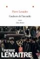 Couverture Couleurs de l'incendie Editions Albin Michel 2018