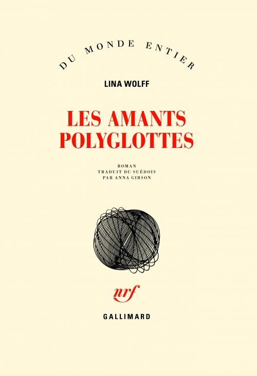Couverture Les amants polyglottes