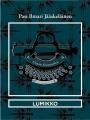 Couverture Lumikko Editions de l'Ogre 2016