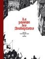 Couverture La passion des Anabaptistes Editions 6 pieds sous terre (Blanche) 2017