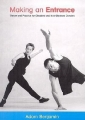 Couverture Making an Entrance - Theory and Practice for Disabled and Non-Disabled Dancers Editions Routledge 2007