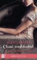 Couverture Classé confidentiel, tome 2 : Une si sombre rivalité Editions J'ai Lu (Pour elle - Love addiction) 2017