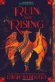 Couverture Grisha, tome 3 : L'oiseau de feu Editions Square Fish 2017