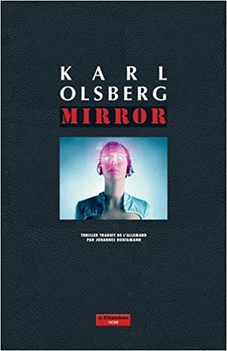 Couverture Mirror
