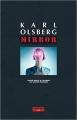 Couverture Mirror Editions Jacqueline Chambon (Noir) 2017
