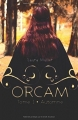 Couverture Orcam, tome 1 : Automne Editions Librinova 2017