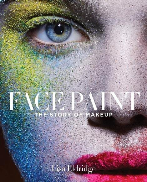 Couverture Face paint : Une histoire de la beauté