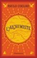 Couverture L'alchimiste Editions Flammarion 2017