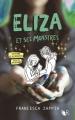 Couverture Eliza et ses monstres Editions Robert Laffont (R) 2018