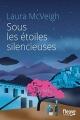 Couverture Sous les étoiles silencieuses Editions Fleuve 2018