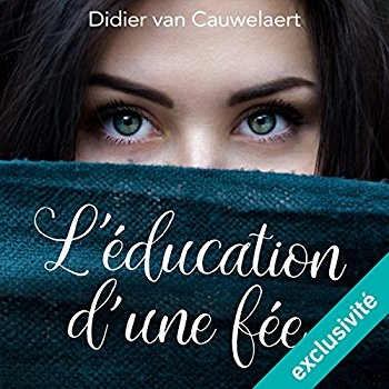 Couverture L'éducation d'une fée