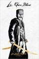 Couverture Les lames cosaques, tome 2 : Le khan blanc Editions Callidor (L'âge d'or de la fantasy) 2017