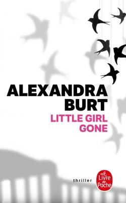 Couverture Little girl gone