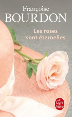 Couverture Les roses sont éternelles