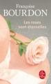 Couverture Les roses sont éternelles Editions Le Livre de Poche 2018