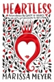 Couverture Heartless Editions Macmillan 2016