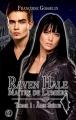 Couverture Raven Hale Maître de lumière, tome 1 : Ame soeur Editions Sharon Kena 2015
